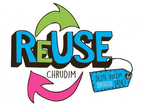 Chrudimské Re-Use centrum